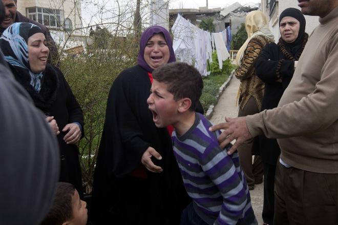 ISRAEL-PALESTINIAN-CONFLICT-DEMOLITION