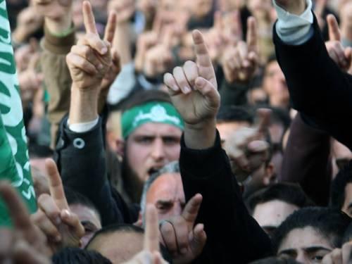 hamas-rally