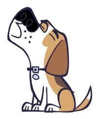 howler beagle