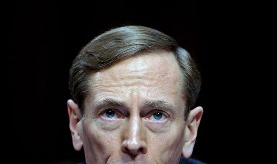 Petraeus collapses during senate questioning sexual orientation