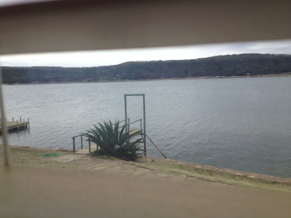 Possum Kingdom Lake-TX-12pm