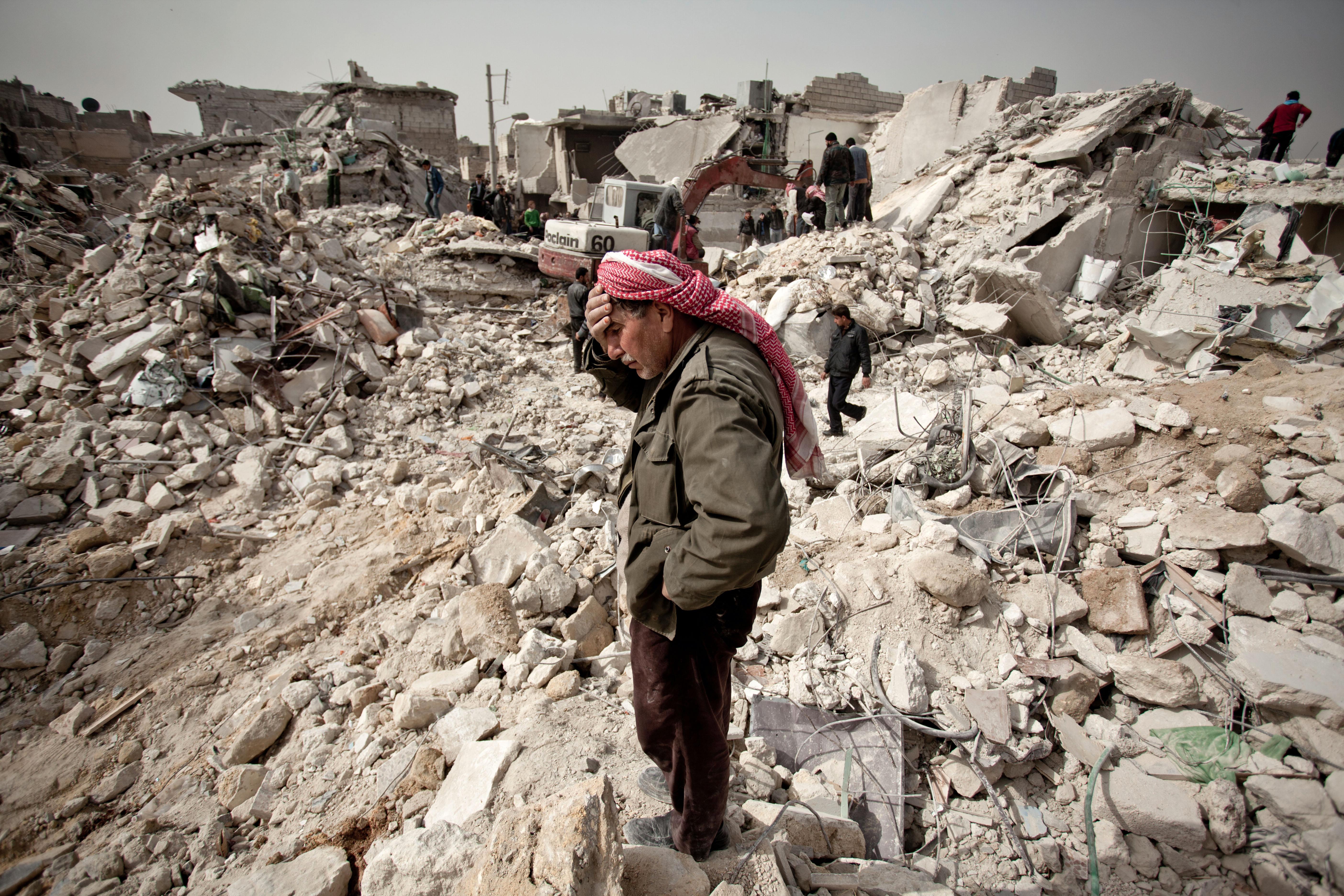 Yi Wei Lim, yiweilim, syria, free syria, syrian revolution, syrian civil war, arab spring, military strike