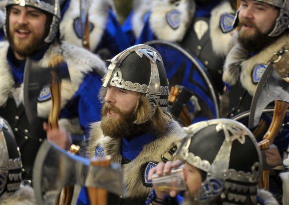 vikingbeard