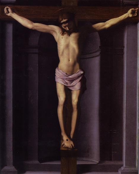 Bronzino-Christ-Nice