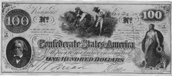 Confederate_currency_$100_John_Calhoun