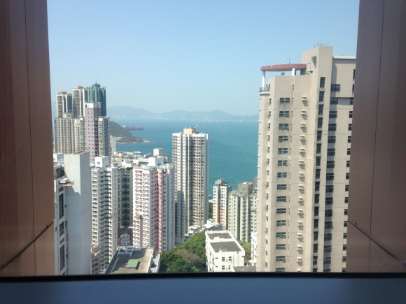 Hong Kong-12pm