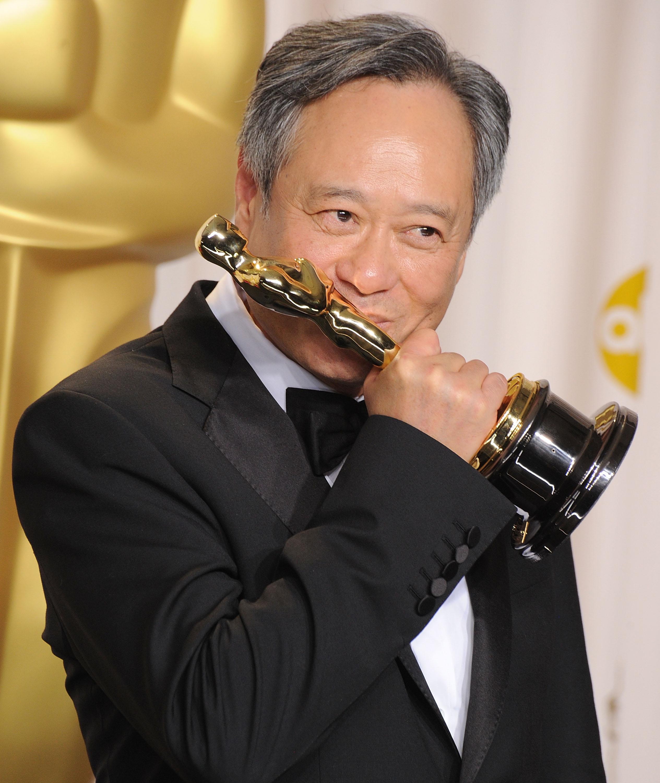 Garrett Hedlund soldat pour Ang Lee dans Films leanyears-ang-lee