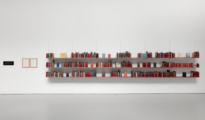 Meric Algun Ringborg_The Library of Unborrowed Books_image1_Jean-Baptiste Beranger