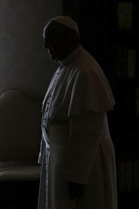 VATICAN-MOZAMBIQUE-POPE