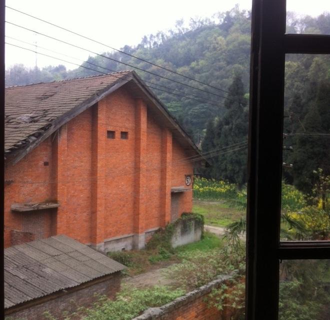 Chengdu-China-1005am