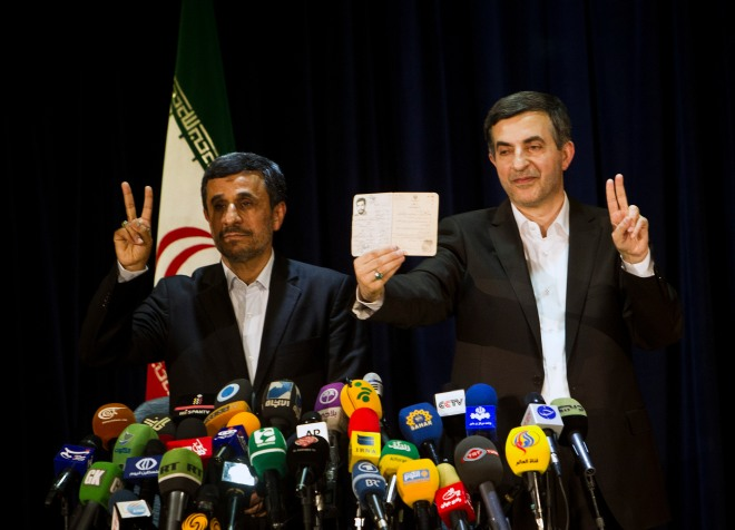 IRAN-VOTE-REGISTRATION-MASHAIE