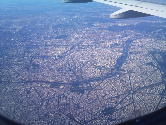 a paris photo
