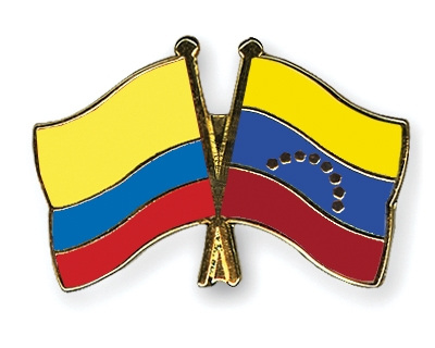 Flag-Pins-Colombia-Venezuela