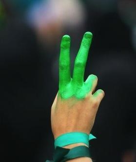 green-peace