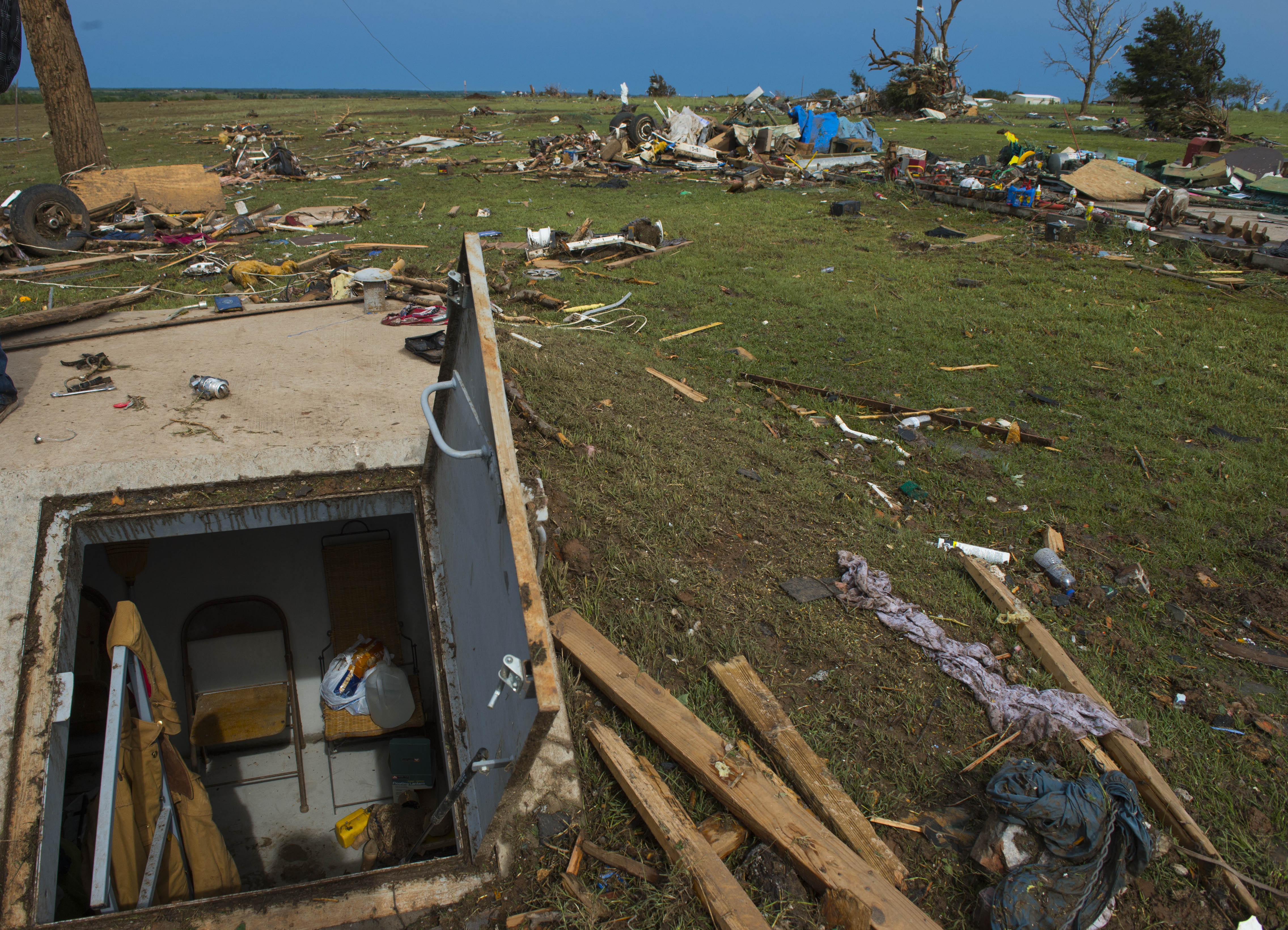 Which Storm Shelters Are Worth It The Dish
