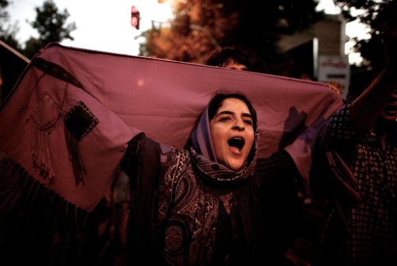 IRAN-VOTE-ROWHANI