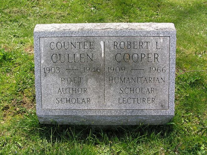 800px-Countee_Cullen_Headstone_2009