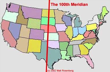 100thmeridian