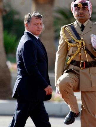 Jordan Celebrates 65th Anniversary of Independence