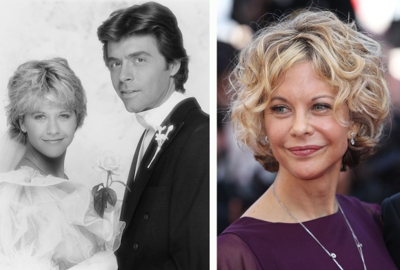 FILE PHOTO:  Soap Stars To Hollywood Stars
