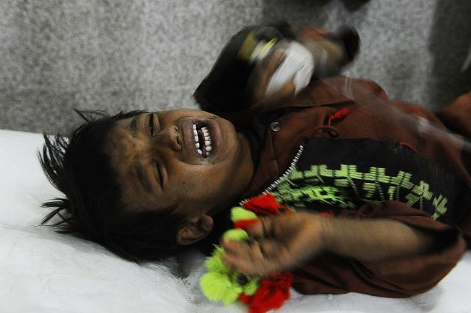 AFGHANISTAN-UNREST-BOMBINGS