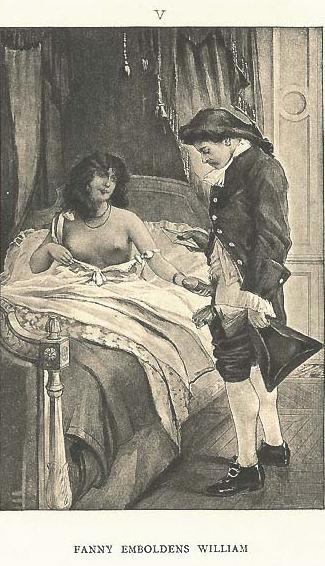 18 Century Erotica