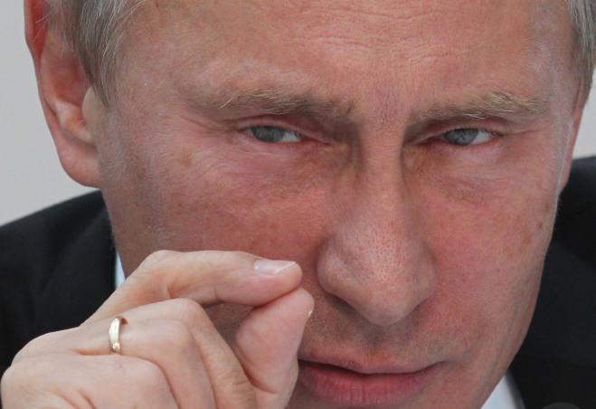 United Russia Party Congress Convenes