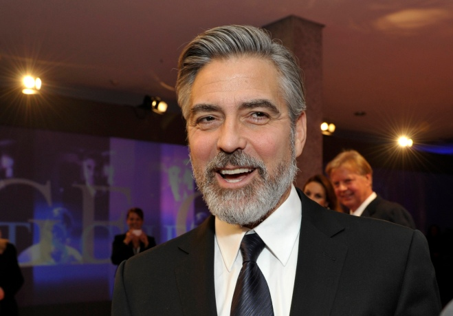 GERMANY-MEDIA-CINEMA-AWARD-CLOONEY