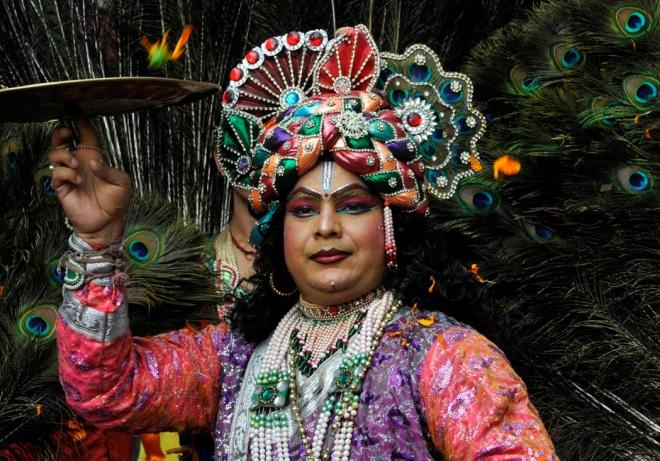 Janamashtmi Celebrations