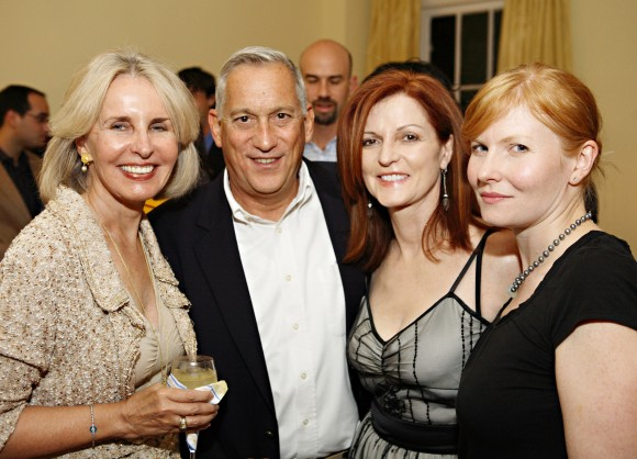 "Maureen Dowd Hosts Party For Gioia Diliberto's New Book ""The Collection"""