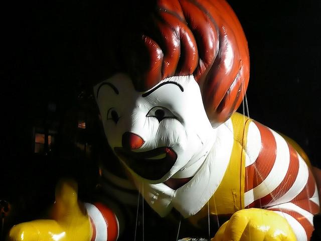 dish_clown