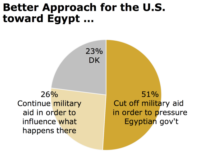 Egypt Public Opinion