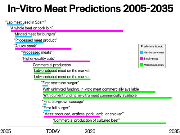 Meat Predictions