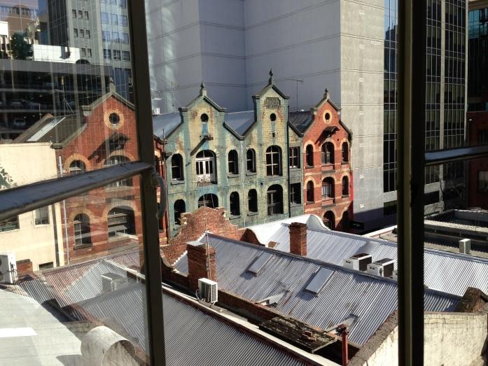 Melbourne-12pm