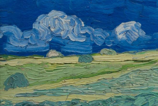 Van Gogh 3D