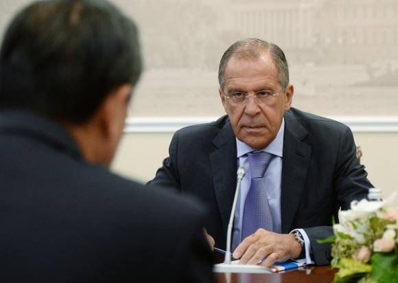 G20 Leaders Meet In St. Petersburg For The Summit