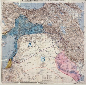 655px-mpk1-426_sykes_picot_agreement_map_signed_8_may_1916