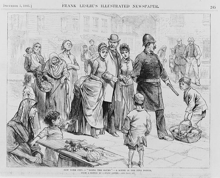 Essay on Victorian Era