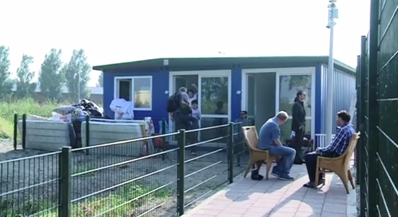 Sentenced To Live In A Shipping Container « The Dish 789 x 431