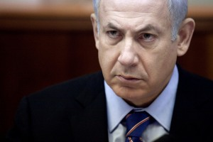 Benjamin Netanyahu Chairs Weekly Israeli Cabinet Meeting
