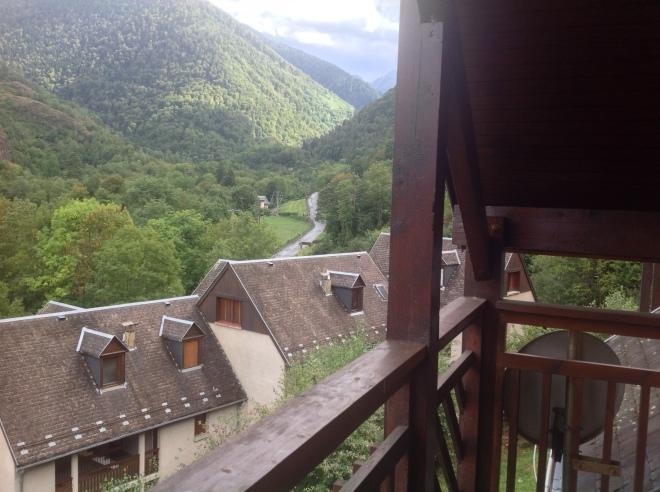 Bagnères de Luchon-France