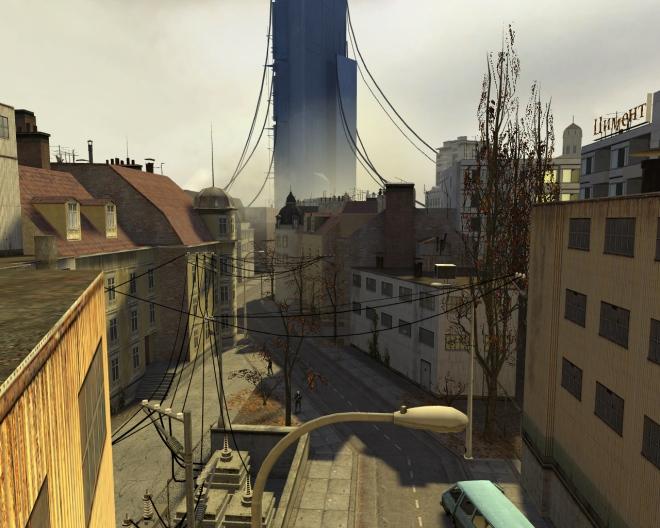 HalfLife2_City17_Street