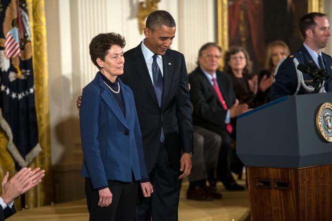 President Obama Awards 2013 Presidential Medal Of Freedom