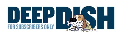 Deep Dish Logo