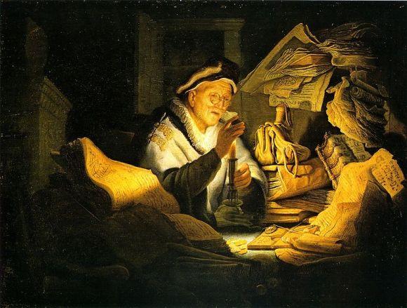 792px-Rembrandt_-_Der_reiche_Narr