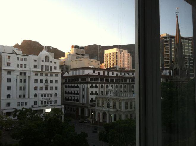 Cape Town-SA-540am