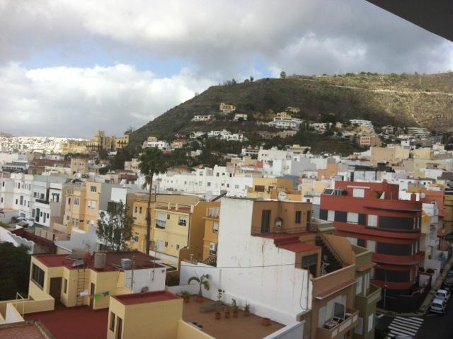 Santa Cruz de Tenerife-Canary Islands-Spain-1010am