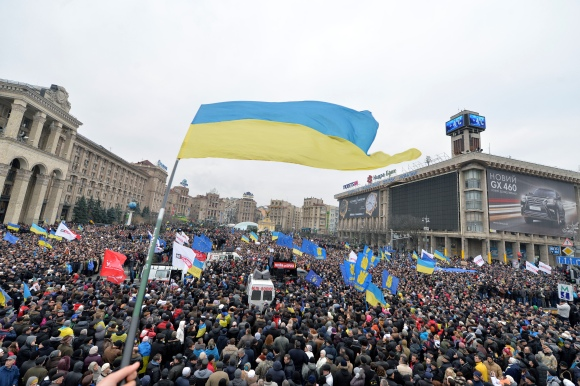 UKRAINE-UNREST-POLITICS-EU-RUSSIA-KIEV