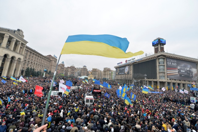 UKRAINE-UNREST-POLITICS-EU-RUSSIA-KIEV
