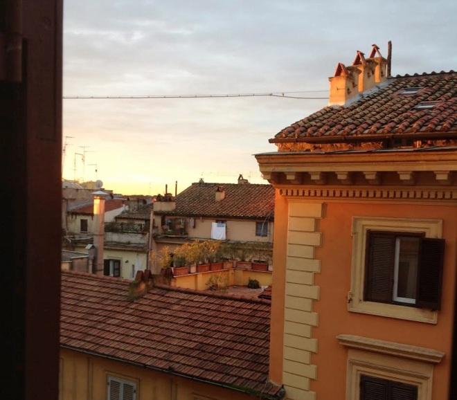 Rome-730 am